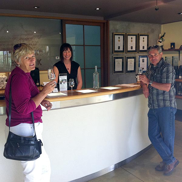 Wine Tasting Tour - Half Day